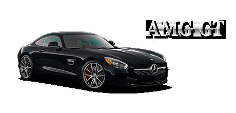 Сервис и ремонт AMG GT