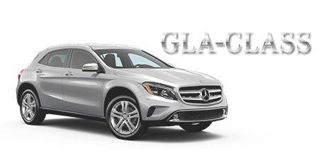 Сервис и ремонт Mercedes GLA